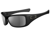POLARIZED HIJINX ��Polished Black/Grey Polarized��