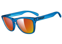 Frogskins ��Acid Blue/