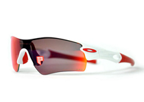 RADAR PATH ��Pol.WT/OO Red Polarized��
