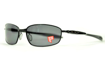 Blender��Polished Black/ Grey Polarized��