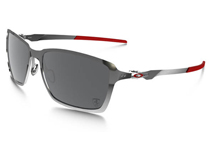 FERRARI COLLECTION TINCAN ��Black Chrome / Black Iridium Polarized��