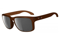Holbrook��Polished Rootbeer/Grey Polarized�� US FIT