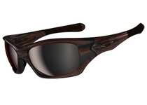 Polarized Pit Bull ��Polished Rootbeer / Tungsten Iridium Polarized��