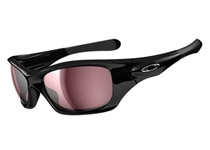 Polarized Pit Bull ��Polished Black/VR28 Polarized��
