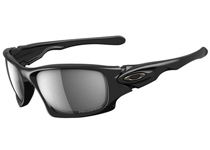 Ten ��Polished Black/Black Iridium Polarized��