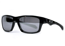 JUPITER SQUARED ��Polishied Black / Black Iridium Polarized��