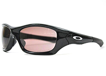 Pit Bull ��Metallic Black/OO Grey Polarized��